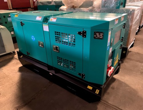30kVA MGM Generator Mark 11