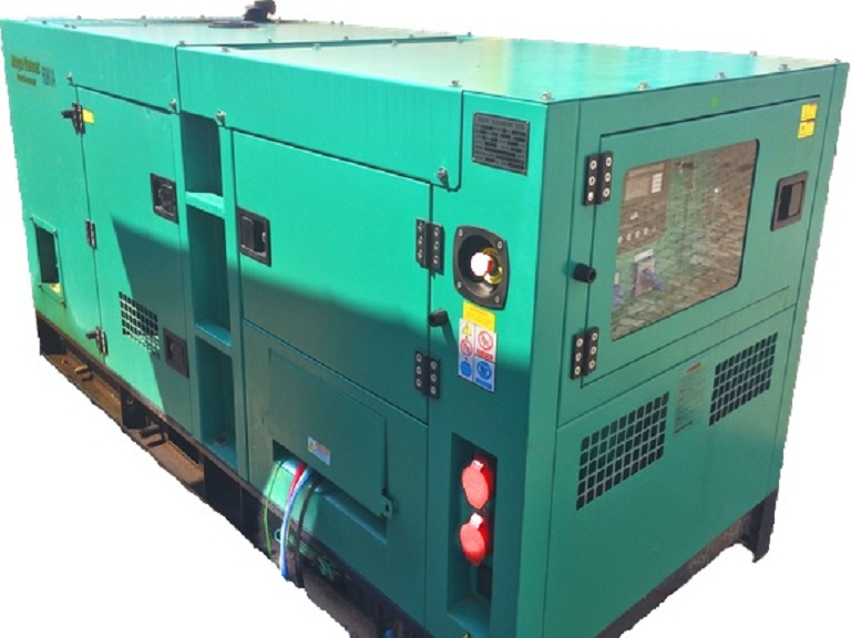 Denyo generator welding Machine Wiring diagram