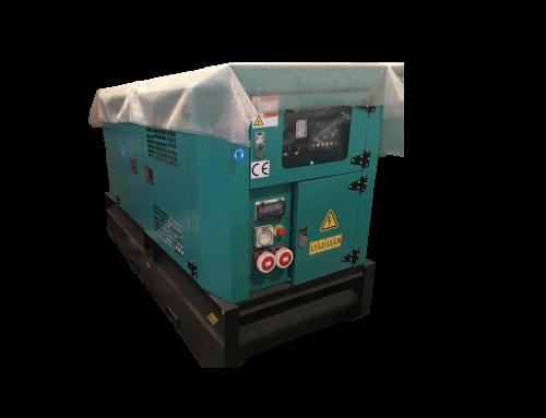 60kVA MGM Generator Mark 12