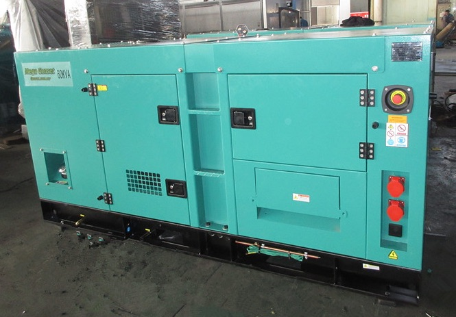 60kVA Generator Malaysia | Superb Size For Consumers