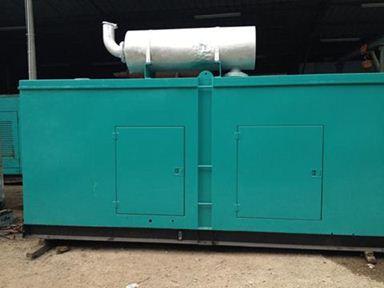 500kVA Generator for rental