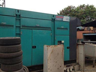 Generators for Office Blocks
