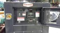 100kVA Digital Control Panel