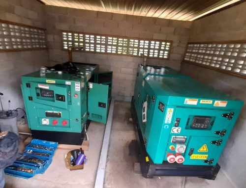 Generator For Cabin