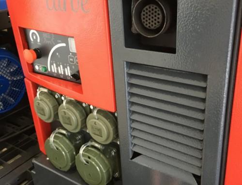 Generator Film Making Industry