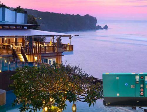 Resort Generator