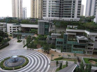 Kuala Lumpur Condo with Generator