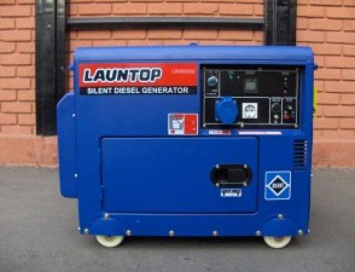 柴油和汽油-发电机的优缺点