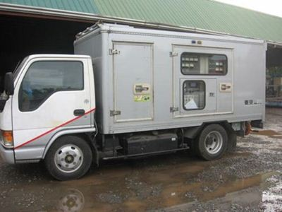 Mobile Truck Generator Malaysia | Genset Convenience For Any
