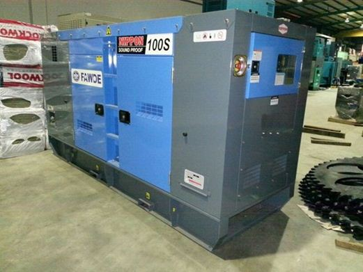 Choosing Correct Generator Sizes For Consumers