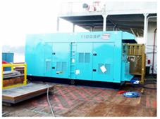 Power Generator Malaysia