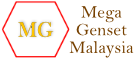 Genset Malaysia Logo